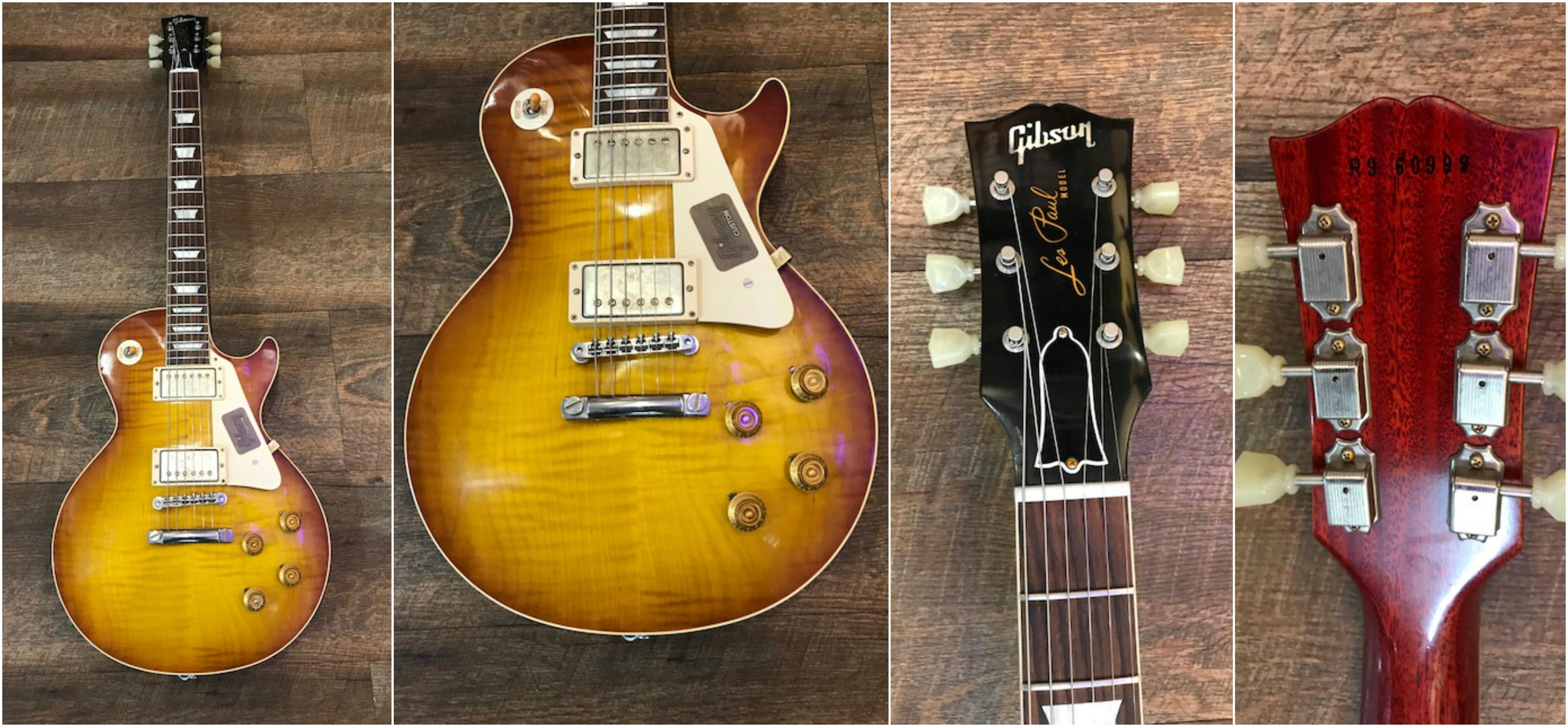 2016 Gibson R9 #60999