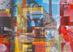 Old Street to Bricklane 2015