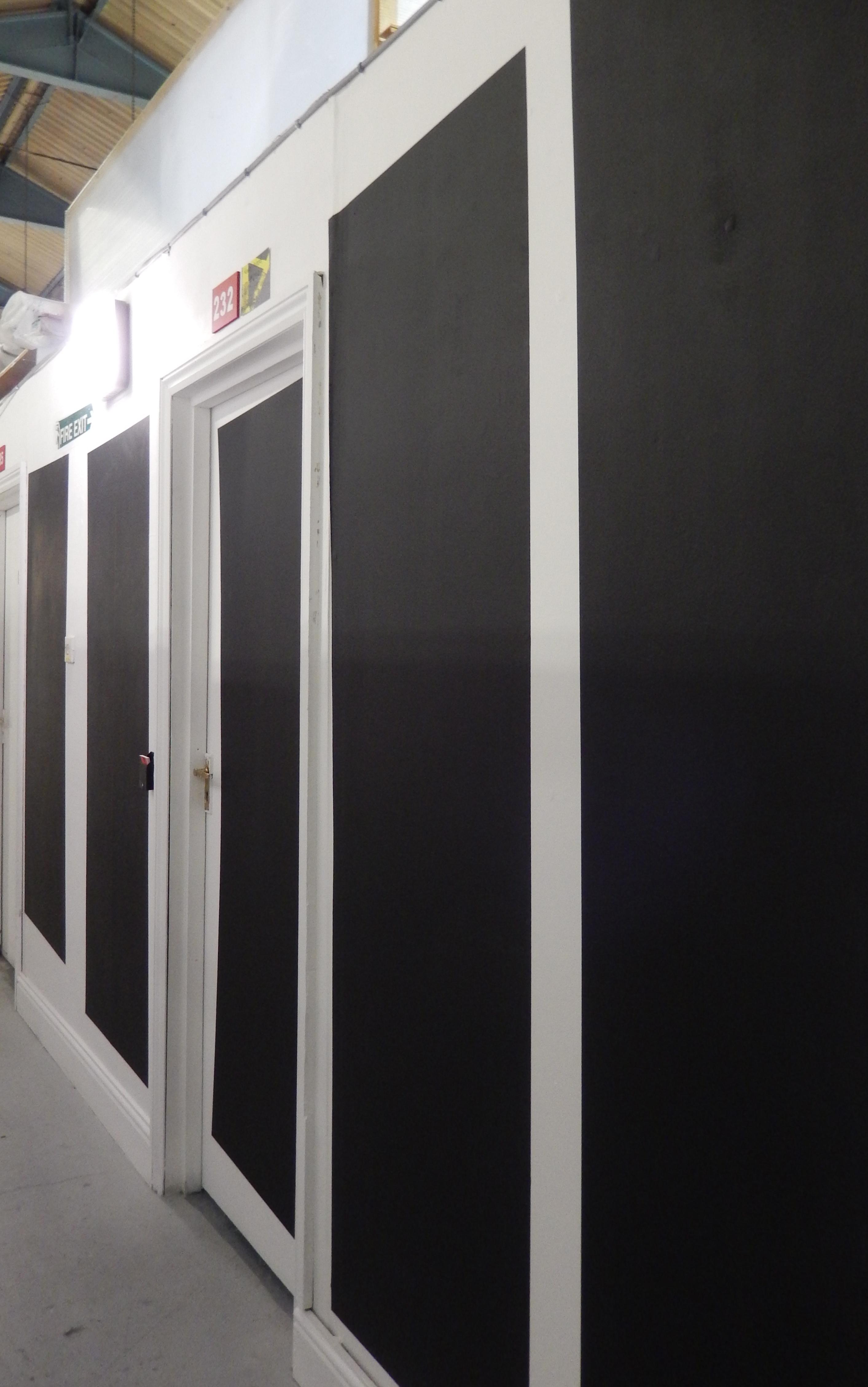 5 Doors 2016