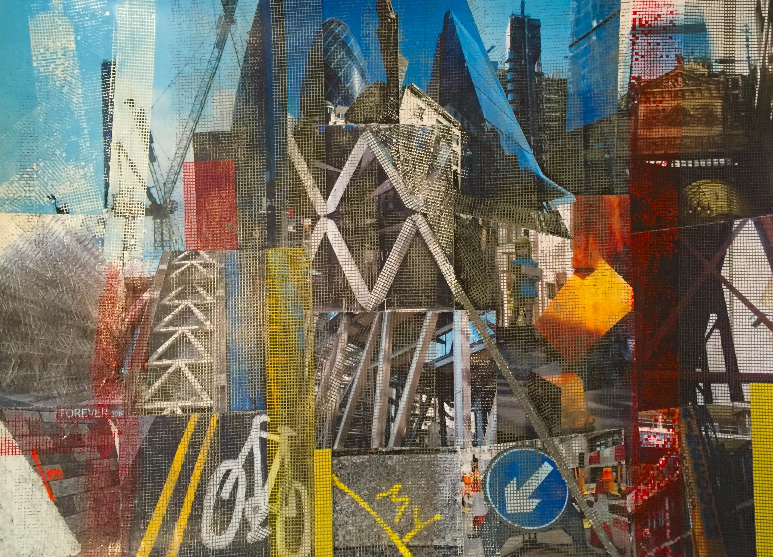 Freedom City Walk Collage 2015
