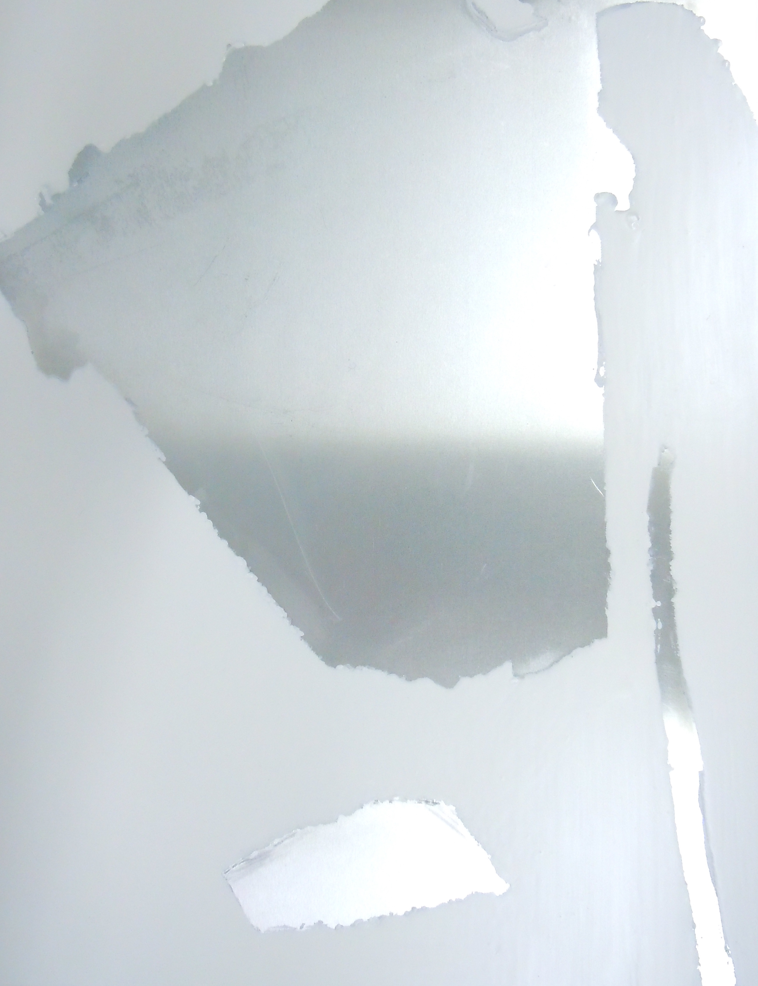 Aluminium Void 2011