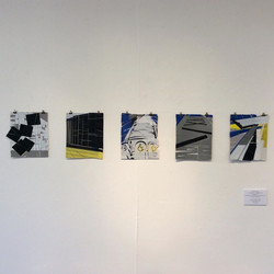 Drawn In Exhibition