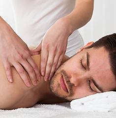 Mens Spa Services