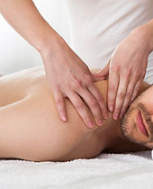 Intuitive Body Massage