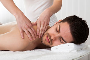 Athletic massage in jupiter fl
