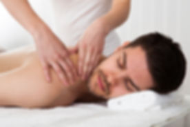 Back Massage Kalgoorlie Boulder