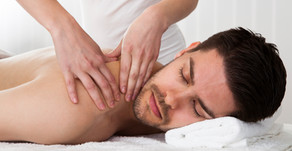 Massage is not just about Me time!