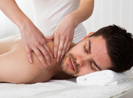 What to do and expect after a massage