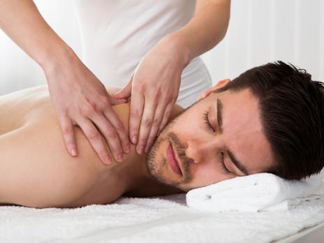 CBD Massage Oil Helps Achieve Peak Relaxation