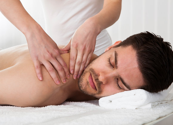 Forfaits Massages 30 min