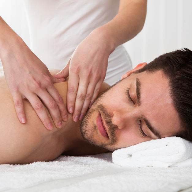 Deep Tissue Massage 30/60 min	$57/73