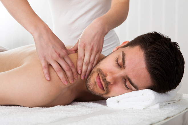 Remedial Massage in Sydney
