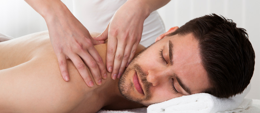 The Spine-Shoulder Pain Connection
