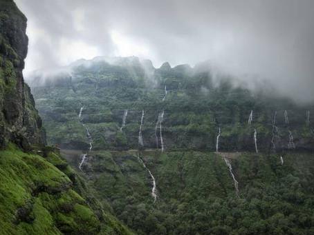 Malshej Ghat-Road Trip