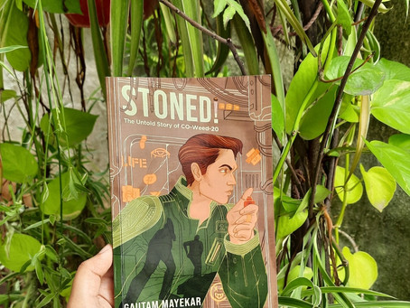Book Review- Stoned! The Untold Story Of Co-Weed-20