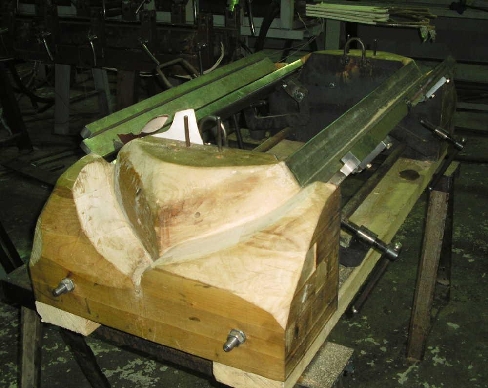 изготовление обмотки статора 3