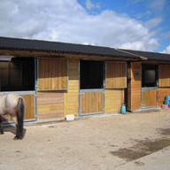 Windsor Horse Rangers in Fifield