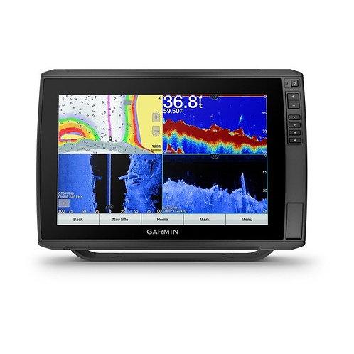 GARMIN ECHOMAP™ Ultra 126sv Without Transducer