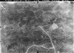 צילום אויר של הטייסת הבווארית 28.2