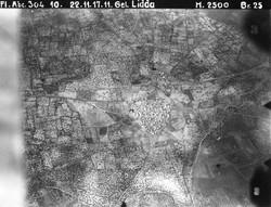 צילום אוויר של הטייסת הגרמנית 22.11
