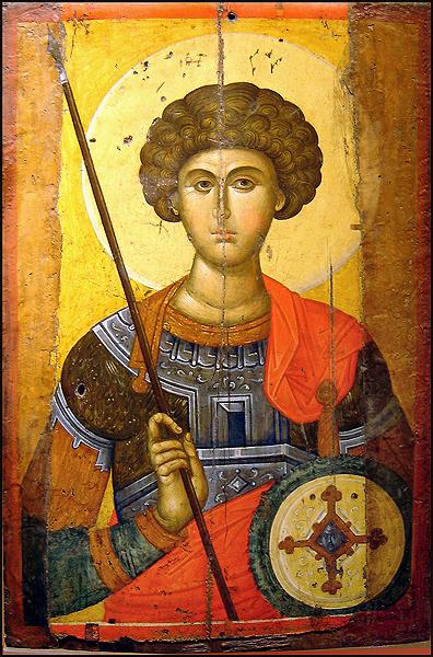 St George 6