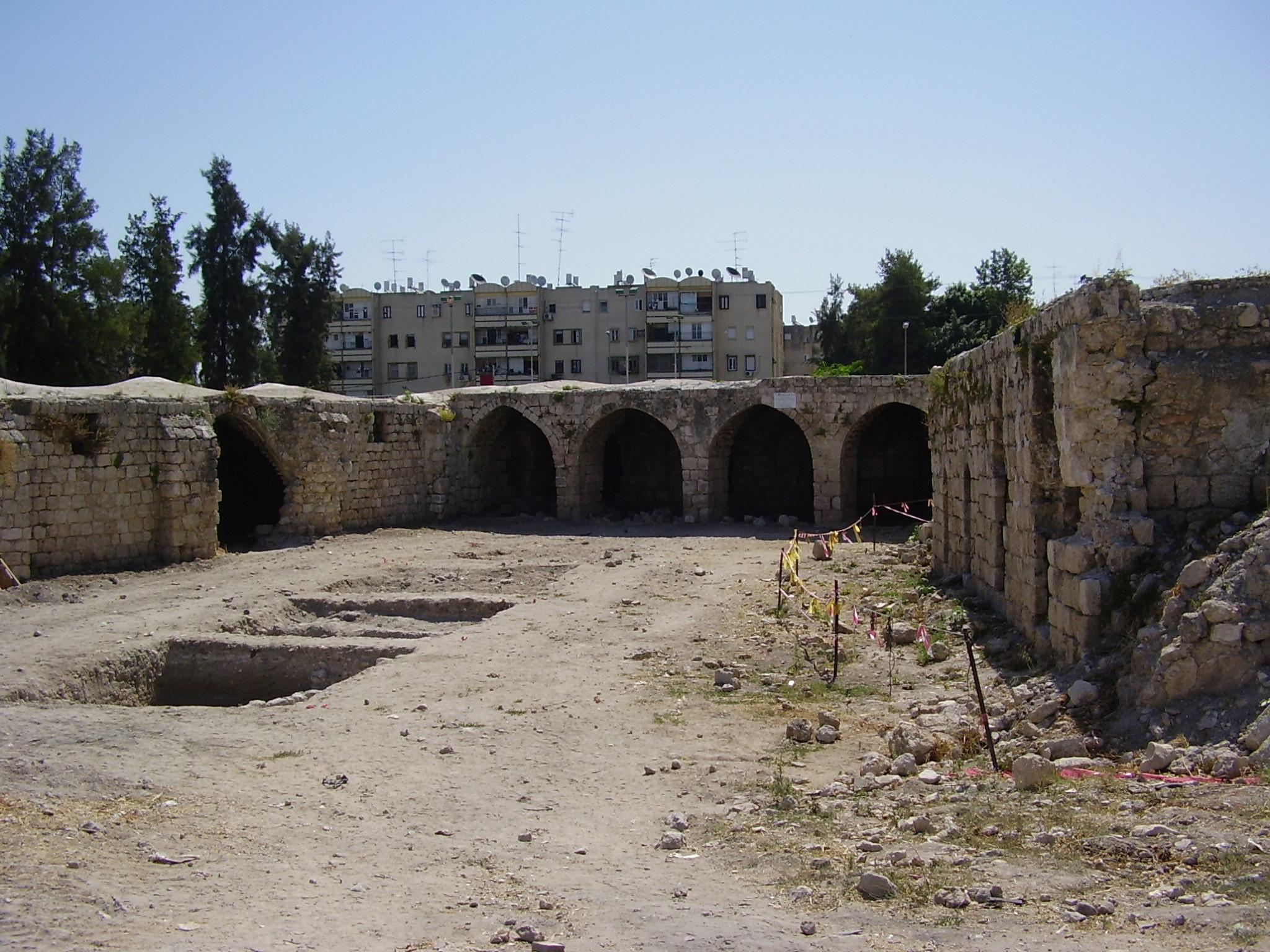 ח'אן_אל-חילו_בלוד