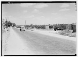 junction of lydda and Jaffa road
