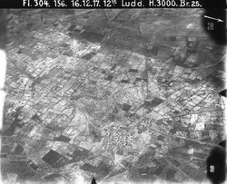 צילום אוויר של הטייסת הגרמנית 16.11