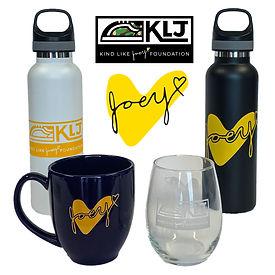 KLJ-Drinkware