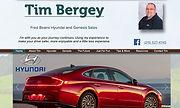 Tim Bergey