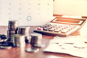 Bookkeeping Non-Profit