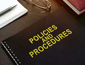 Policies and Procedures for Religious Or