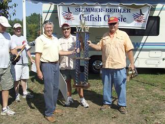2010 Catfish Challenge