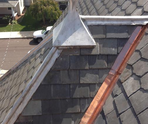 Slate Roofing 3