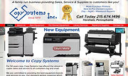 Copy Systems