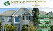 Nestor Landscaping