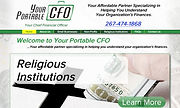 Your Portable CFO