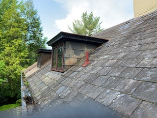 Slate Roofing 6