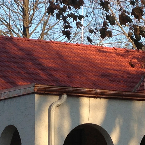Tile Roofing 4