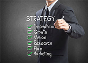 Strategy for small businesses