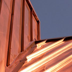 Copper Roofing 4