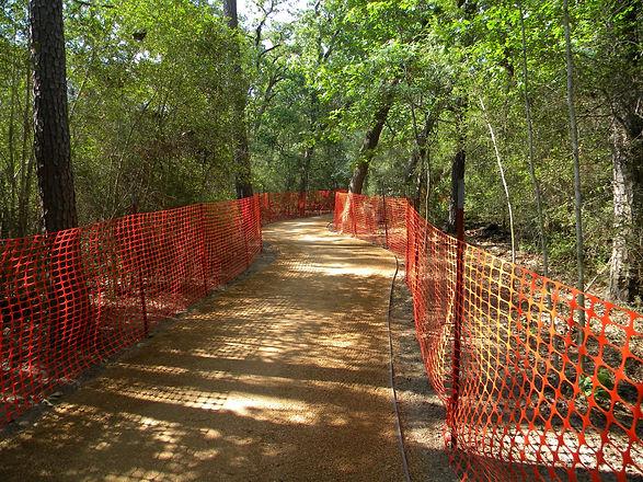 Springwoods Path