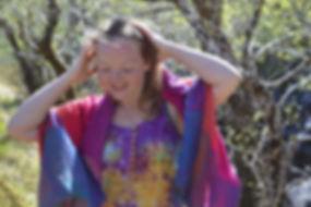 Headshot of Lise