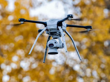 DRONES Y PROTECCIÓN DE DATOS