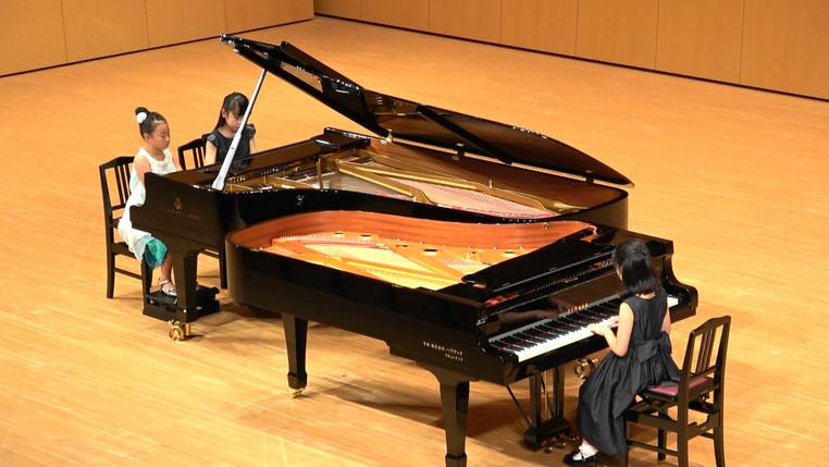 ピアノデュオフェスティバルin下呂9