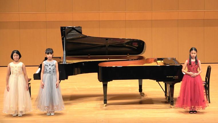 ピアノデュオフェスティバルin下呂7