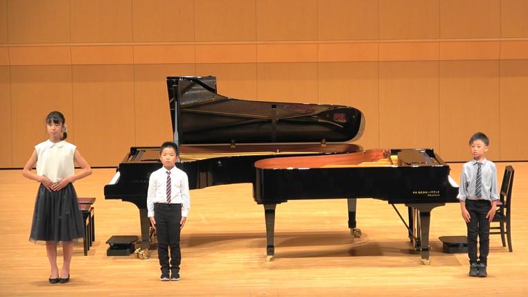 ピアノデュオフェスティバルin下呂6