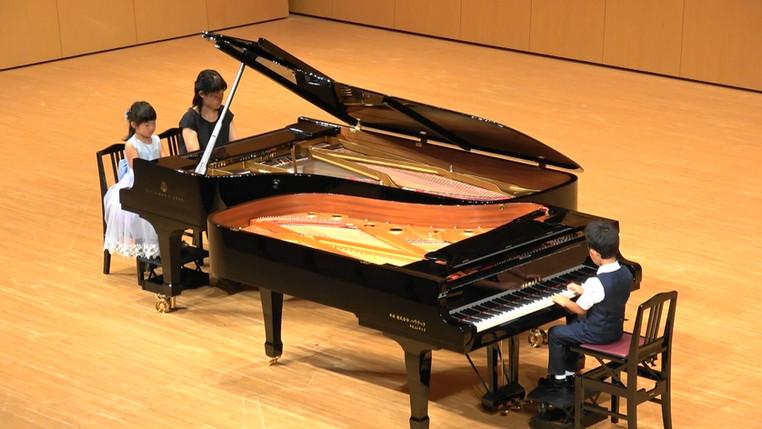 ピアノデュオフェスティバルin下呂4