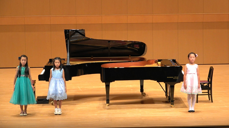 ピアノデュオフェスティバルin下呂10