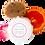 Thumbnail: Hibiscus Splash Shampoo Soap